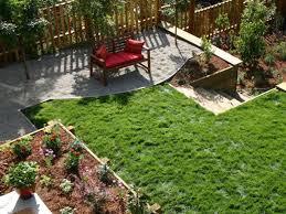 fullsize of prissy three level backyard landscape solutions diy diy backyard makeover landscaping ideas on a