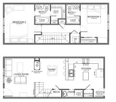 Small Narrow Bathroom Layout Ideas  Bathroom Ideas  Pinterest Small Narrow Bathroom Floor Plans