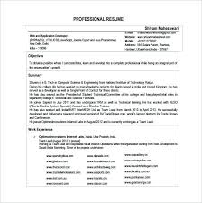 java ui developer sample resume essay lost in the forest format  ui