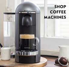 For coffee lovers, espresso may be the ultimate drink. Nespresso Usa Coffee Espresso Machines More