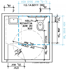 Ada Compliant Bathroom Layout Ada Washroom Layout Ada Public Restroom Dimensions Accessibility