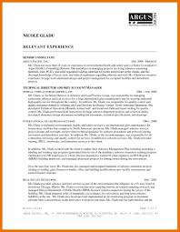 7 Maintenance Job Resume Budget Reporting