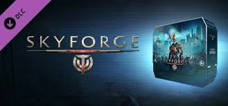 Skyforge Steam Charts Skyforge New Horizons Collectors Edition On Steam
