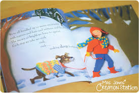 5 Books For Winter Read Alouds Mrs Jones Creation Station