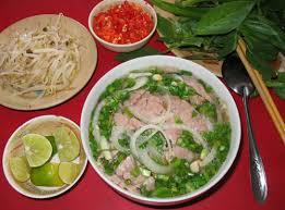 Image result for pho hanoi
