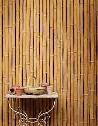 it is to be kept in mind that its panels are made of bamboo pulp and it is eco friendly and it has been scientifically checked