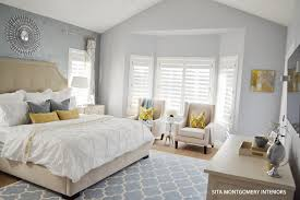 Newlywed Bedroom Local Client Project Reveal Master Bedroom Sita Montgomery