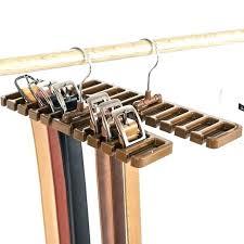 belt rack for closet tie and belt hanger holes belt hanger tie rack sy abs scarf belt rack for closet closet feature sliding belt rack closetmaid tie