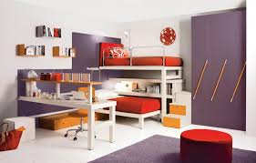 efficient furniture. Efficient Space Saving Furniture For Kids Rooms Tumidei Spa (2) N
