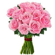 sweet trere rose bouquet