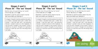Covering, letters of the alphabet. Aw Ow Sound Check In Worksheets 99worksheets