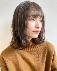 画像 2019年新ジャンルのトレンド髪型ナチュラルヘアがじわじわ