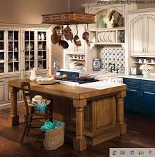 Kitchen Designs Country Style Country Kitchen Design