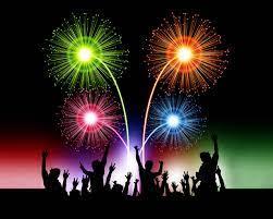 Happy New Year 2021 Celebration ...