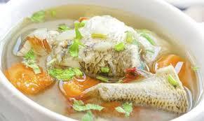 Cocina Básica: Consejos Para Preparar Un Delicioso Caldo De Pescado
