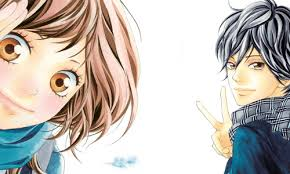 Blue spring ride 12 videos. Ao Haru Ride Season 2 Blue Spring Ride What Does The Sequel Bring To You Hablr