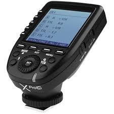<b>Радиосинхронизатор Godox Xpro-S TTL</b> для Sony - купить в ...