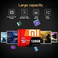 XIAOMI Đầu Đọc Thẻ Nhớ Tf 64gb / 128gb / 256gb / 512gb / 1tb giá cạnh tranh