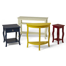 Homestyle Furniture Kitchener Kate And Laurel Lillian End Table Reviews Wayfair