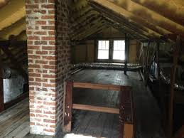 Pictures Of Finished Attics How To Turn An Attic Into A Bedroom The Craftsman Blog