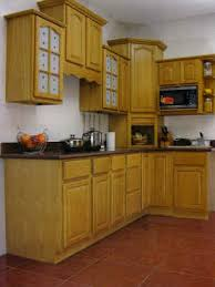 Kitchen cabinets wood Walnut Natural Finish Oak Kitchen Cabinets Indiamart Natural Oak Kitchen Cabinets Solid All Wood Kitchen Cabinetry