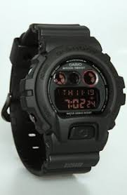 tough watches battle for the most rugged watches in the world g shock military dw6900ms 1