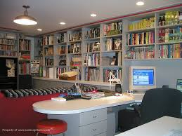 finished basement design wwwaadesignbuildcom film critics home office finished basement office design