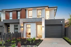 Townhouse Designs Melbourne Zealous Group Build Smart