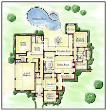 Best Floor Plans For Homes Amazing Chic 14 Plan Designs.