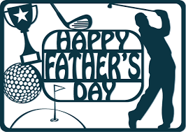 Free transparent golf vectors and icons in svg format. Free Father S Day Svg Cutting Overlays For Making Your Own Cards Kabram Krafts