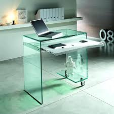 wooden work tables on wheels folding table with computer desk office portable small corner brilliant