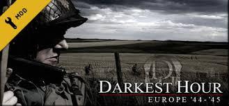 Darkest Hour Europe 44 45 On Steam