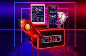 เกมสล็อตออนไลน์ สล็อตเล่นได้บนมือถือ andriod และ ios