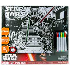 Star Wars Light Up Poster Boys Archives Page 6 Of 6 Samko Miko Toy Warehouse