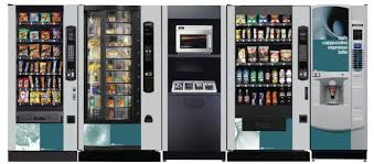 Used Cold Food Vending Machines Stunning Food Vending Machines Link Vending