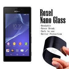 Roxel® Sony Xperia M2 Dual Flexiable ...