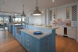 Good Beach House Beach Style Kitchen Pictures Gallery