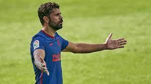 Diego Costa - Sportlerprofil - Fußball - Eurosport Deutschland
