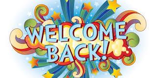 Welcome Back Werrington County Public School