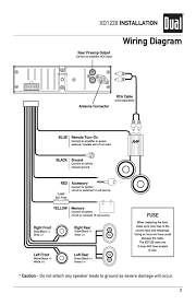 dual car stereo wiring harness diagram wiring diagram dual radio wiring diagram diagrams