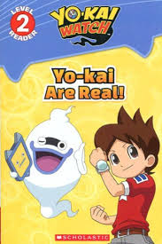 By continuing to use aliexpress you accept our use of cookies (view more on our privacy policy). Fiction Books Yo Kai Watch Yo Kai Are Real 16 Level 2