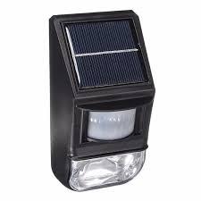 Amazoncom  VicTsing 20 LED Solar Motion Sensor Lights Super Solar Led Wall Lights