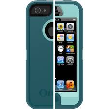iphone five. otterbox defender series iphone five