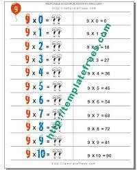 Math Worksheets For Kids Kids Math Drills Multiplication