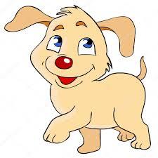 Bildresultat för tecknad hund