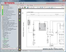 previa wiring diagram wiring diagrams and schematics 1996 toyota previa wiring diagram manual original