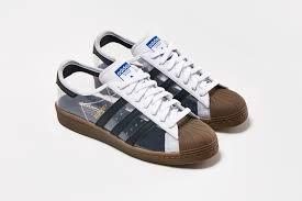 Adidas Superstar Cool Designs Blondey Mccoys Adidas Superstar Design Is So Transparent