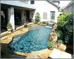 amazing excellent swimming pool ideas for small backyards designs intended backyard popular pools las vegas