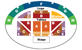 Long Beach Arena Seating Chart Long Beach Arena Long Beach Convention And Entertainment