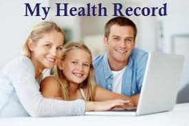 My Health Record Powered By Willamette Valley Medical